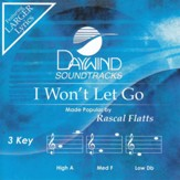 I Won't Let Go [Music Download]