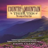 Country Mountain Tributes: The Songs Of Patsy Cline [Music Download]