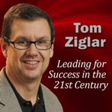 Leading for Success in the 21st Century [Music Download]