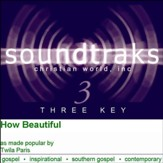 How Beautiful [Music Download]