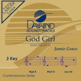 God Girl [Music Download]