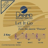 Let It Go [Music Download]