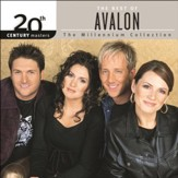 20th Century Masters - The Millennium Collection: The Best Of Avalon [Music Download]