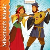 Kingdom Chronicles: Minstrel's Music [Music Download]