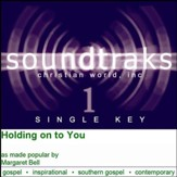 Holding On To You [Music Download]