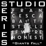 Giants Fall (Original Key Performance Track With Background Vocals) [Music Download]