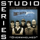 Overwhelmed (High Key Performance Track Without Background Vocals) [Music Download]