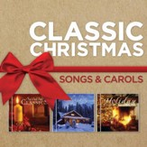 Classic Christmas Songs And Carols  [Music Download]