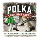 Polka Christmas Party: 14 Holiday Favorites [Music Download]