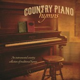 Country Piano Hymns [Music Download]