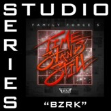 BZRK (Low Key Performance Track Without Background Vocals) [Music Download]