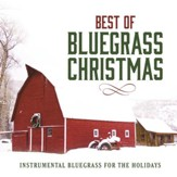 Best Of Bluegrass Christmas [Music Download]