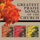 Greatest Praise Songs Of The Church [Music Download]