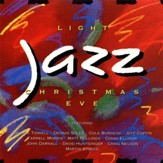 Light Jazz Christmas Eve [Music Download]