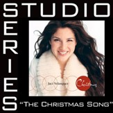 The Christmas Song - Performance track w/o background vocals [Music Download]