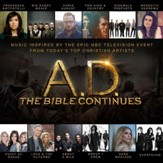 A.D. The Bible Continues: Music Inspired By The Epic NBC Television Event [Music Download]