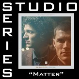 Matter (Low Key Performance Track Without Background Vocals) [Music Download]
