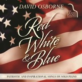 Red, White & Blue [Music Download]