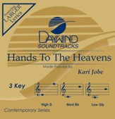 Hands To The Heavens [Music Download]