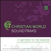 It Matters To The Master [Music Download]