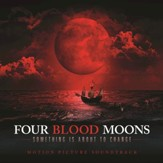 Something's About To Change, From Four Blood Moons Soundtrack [Music Download]