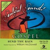 Send The Rain [Music Download]