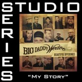 My Story (Original Key Performance Track With Background Vocals) [Music Download]