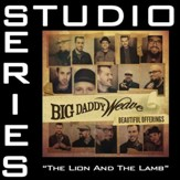 The Lion and The Lamb (Studio Series Performance Track) [Music Download]