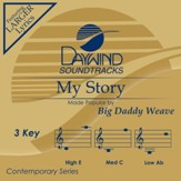 My Story [Music Download]