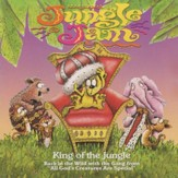King Of The Jungle [Music Download]