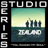 You Awaken My Soul (Studio Series Performance Track) [Music Download]