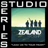 Lead Us To Your Heart (Studio Series Performance Track) [Music Download]