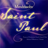 Paulus (St. Paul), Op. 36: Chorale - To God on High Be Thanks and Praise [Music Download]