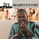20th Century Masters - The Millennium Collection: The Best Of Donald Lawrence & The Tri-City Singers, Live [Music Download]