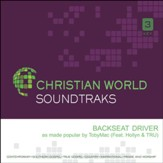 Backseat Driver [Music Download]
