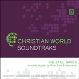 He Still Saves [Music Download]