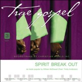 Spirit Break Out [Music Download]