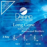 Long Gone [Music Download]