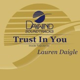 Trust In You [Music Download]