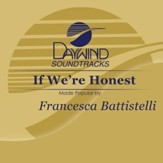 If We're Honest [Music Download]