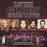 Let The Glory Come Down [Music Download]