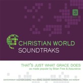 That's Just What Grace Does [Music Download]