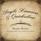 Burden Bearer [Music Download]