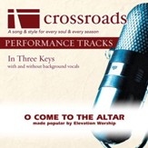O Come To The Altar (Demonstration) [Music Download]