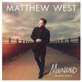 Mended, Radio Edit [Music Download]