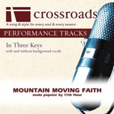 Mountain Moving Faith (Demonstration) [Music Download]