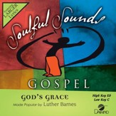 God's Grace [Music Download]