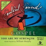 You Are My Strength [Music Download]
