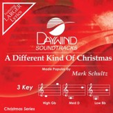 A Different Kind Of Christmas [Music Download]