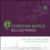 Live Like You're Loved [Music Download]